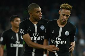 Neymar, Kylian Mbappe Injured Ahead of PSG-Liverpool Champions League Clash