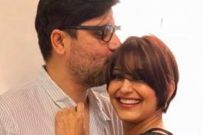 On Their Wedding Anniversary, Sonali Bendre Writes Heartfelt Post for Husband Goldie Behl