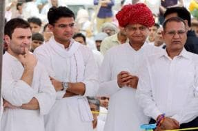 Gehlot or Pilot for Rajasthan CM Candidate? Jodhpur Seat in Congress List May Hold Key to Answer