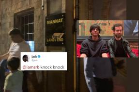 Shah Rukh Khan and Jack Dorsey's Twitter Banter Has Inspired the Funniest Memes on the Internet