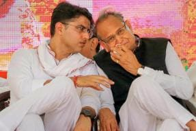 Congress Buys Truce by Fielding Both Ashok Gehlot and Sachin Pilot, But 2019 Pull Will Decide CM Pick
