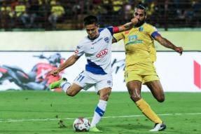 Injured Sunil Chhetri Ruled Out of India's Friendly Against Jordan