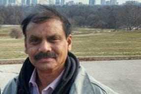 61-Year-Old Telangana Man Shot Dead by US Teen Days Before India Trip for Mom's Birthday