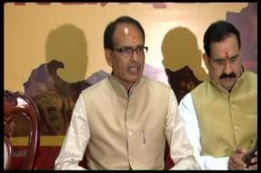 'I am Free Now': Shivraj Resigns, Wishes Kamal Nath Before Congress Anoints Him CM