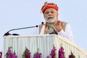 At Maharashtra Rally, PM Modi Compares NDA's 'Adarsh' Society with UPA's Adarsh Scam