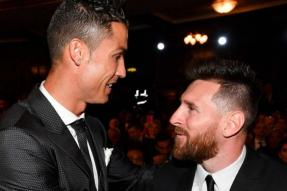 'Try Something New, Come to Italy' - Ronaldo's Challenge to Messi