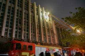 Six Killed, over 100 Injured as Massive Fire Breaks Out at Govt Hospital in Mumbai's Andheri
