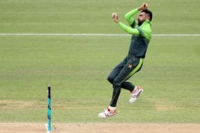 ICC World Cup 2019 | Amir Left Out of Pakistan Squad