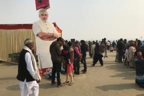 'Jo Ram ki Baat Karega, Woh Desh Par Raj Karega': A Test for Modi Wave in Kumbh Waters
