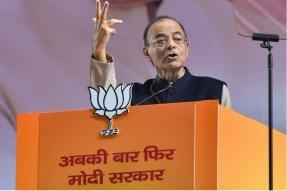 FM Arun Jaitley Dismisses Report of Price Escalation in Rafale Deal as 'Fudged Arithmetic'