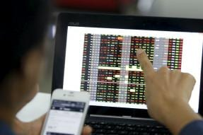 Asia Shares Subdued After May's Brexit Vote Defeat, Pound Steadies