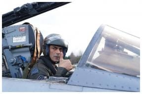 The Final Call: Arjun Rampal Shot In the Same Cockpit As Tom Hanks In Sully