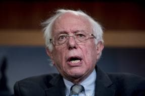 Democratic Senator Bernie Sanders to Run for US Presidential Election Again in 2020