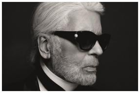Designer Karl Lagerfeld Hated Burials, Will be Cremated Without Ceremony