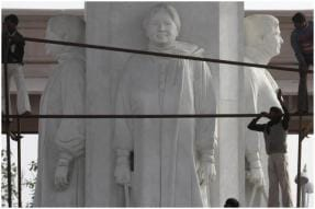 Why Selective Anger Against Mayawati and Statues of Dalit-Bahujan Icons is Deeply Casteist