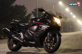 Suzuki Hayabusa India Review - Why is it so Popular and Should You Buy it?