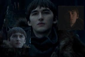 Bran Stark of 'Game of Thrones' Finally Reveals Why He Can't Stop Staring into Your Soul