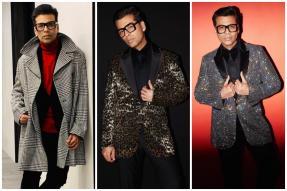 Happy Birthday Karan Johar: 6 Times the Director Proved He is a Style Guru