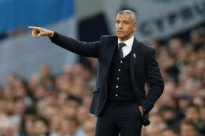 Chris Hughton Sacked as Brighton Manager after Club Finished 17th in Premier League