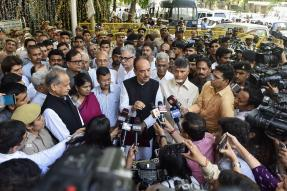 Congress, Other Opposition Parties to Huddle Before Taking Call on Attending PM's Simultaneous Poll Meet