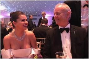 Bill Murray and I Are Getting Married, Jokes Selena Gomez About Her 68-year-old Co-star