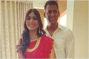 Vishal and Anisha Alla Reddy Call Off Wedding Six Months After Their Intimate Engagement