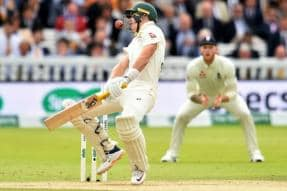 Ashes 2019 | Australia Overcome Archer, Leach to Draw Second Test