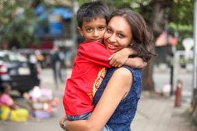 'Adults Place Limits on Children': This Mother Shares Her 'Adventures' With Her Son