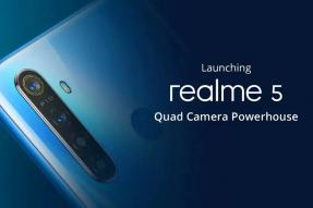 Realme 5, Realme 5 Pro Launching Today in India: How to Watch Live Stream, Expected Price and More