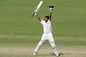 India's Greatest Test Victories - Adelaide (2003)