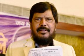Reservation Must Remain Untouched, Says Athawale a Day After Bhagwat Calls for Discussion on Issue