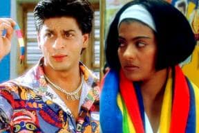 'Kuch Kuch Hota Hai' Started These Questionable Trends and We Cannot Explain Why