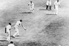 History of Cricket - Prior to World War 1