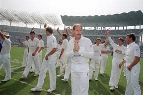 South African Cricket & The Apartheid Experience