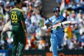 10 Memorable India vs Pakistan Contests