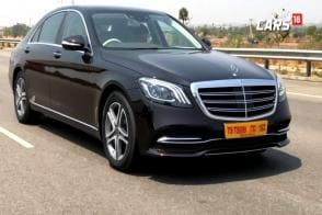 2018 Mercedes-Benz S-Class First Drive Review