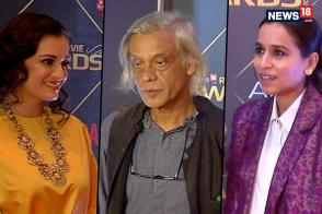 Sudhir Mishra, Dia Mirza, Tillotama Shome Bat For Content-Driven Films