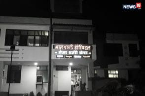 Unconsented clinical trial in Jaipur's Malpani Hospital