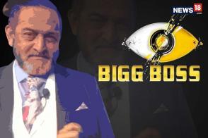 Mahesh Manjrekar Up & Close | Talks About Hosting Bigg Boss Marathi