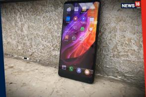 Xiaomi Mi Mix 2S First Look: Signature Redefined