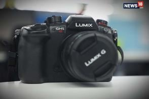 Panasonic Lumix GH5S 4K Mirrorless Camera Review: This One's For Videography