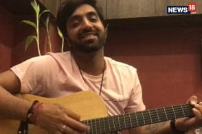 'Humsafar' Singer Akhil Sachdeva Spills Magic With His Soulful Music