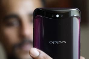 OPPO Find X : Remarkable Firepower With a Stealth Camera