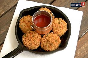 Monsoon Cravings: Must Have Pakodas This Rainy Season