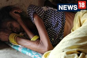 Jharkhand Hunger Deaths Part I: Killed By Hunger: The 20% of Jharkhand's Population Crying for Food