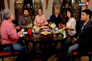 Sacred Games: Casts Talk About Their Journey, Roles and Anurag Kashyap