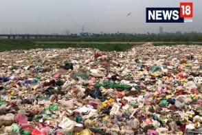 Waste Dumping Menace in Delhi-NCR and Way Out of It