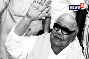 Watch: DMK Patriach M Karunanidhi No More, Thousands Mourn outside the Hospital