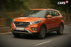 New Hyundai Creta Review: Back With a Bang?