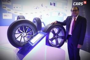 In Conversation With PK Walia: Goodyear India About Future of Tyre Technology